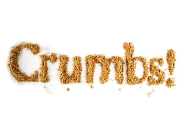 From Crumbs to Miracles